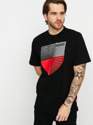 Prosto Airsh T-shirt (black)