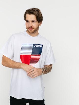 Prosto Airsh T-shirt (white)