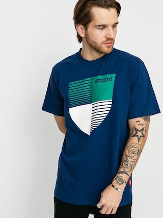 Prosto Airsh T-shirt (navy)