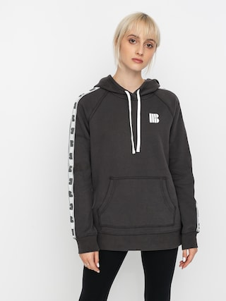 Burton Lost Things HD Hoodie Wmn (phantom)