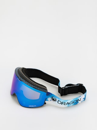 Dragon PXV2 Goggles (permafrost/ll blue ion/ll amber)