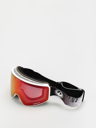 Dragon PXV Goggles (thecalm/ll red ion/ll rose)
