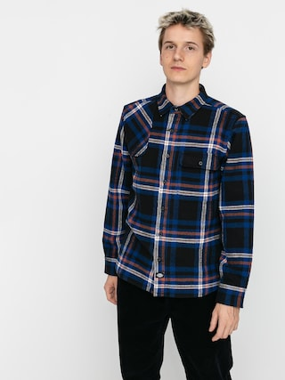 Dickies Prestonburg Shirt (deep blue)