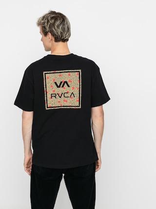 RVCA Va All The Way T-shirt (black)