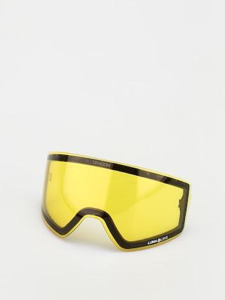 Dragon PXV2 Spare lens (lumalens yellow)