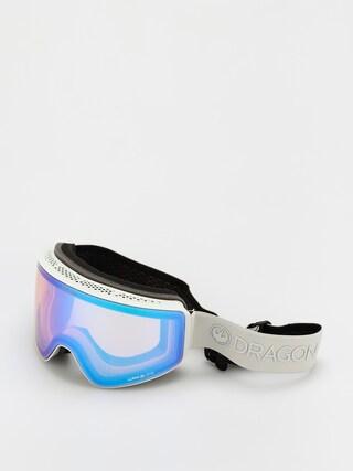 Dragon PXV Goggles (salt/ll flash blue/ll dark smoke)