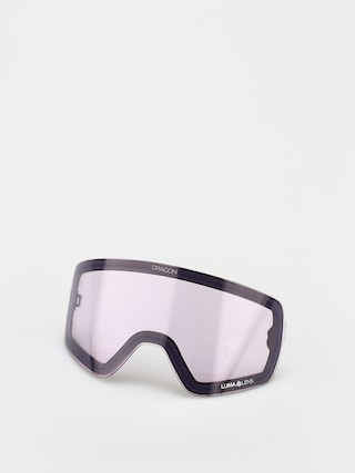 Dragon NFX2 Spare lens (lumalens violet)