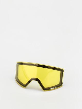 Dragon RVX Spare lens (lumalens yellow)