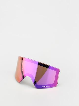 Dragon RVX Spare lens (lumalens purple ion)