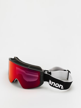 Anon Sync Goggles (black/perceive sunny red)