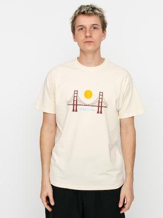 Magenta Sf T-shirt (natural)