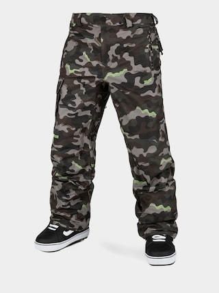 Volcom V Co Hunter Snowboard pants (army)