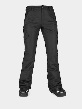 Volcom Bridger Ins Snowboard pants Wmn (black)