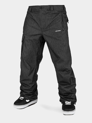 Volcom V Co Hunter Snowboard pants (black static)