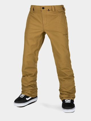 Volcom Klocker Tight Snowboard pants (burnt khaki)