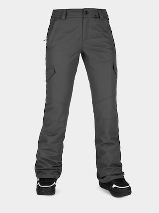 Volcom Bridger Ins Snowboard pants Wmn (dark grey)