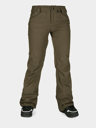 Volcom Species Stretch Snowboard pants Wmn (black military)