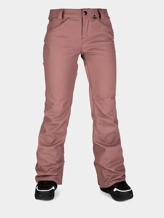 Volcom Species Stretch Snowboard pants Wmn (rose wood)