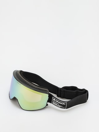 Dragon PXV2 Goggles (anthracite/ll gold ion/ll amber)