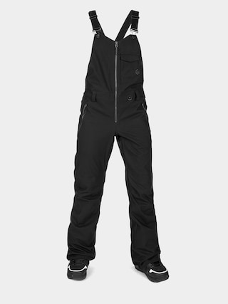 Volcom Swift Bib Overall Snowboard pants Wmn (black)
