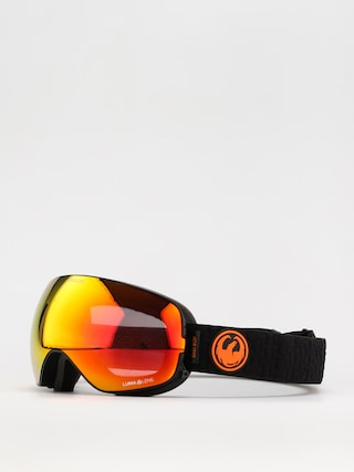 Dragon X2s Goggles (gigi sig 20/ll red ion/ll light rose)