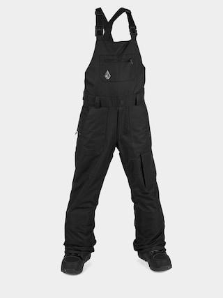 Volcom Barkley Bib Overall Snowboard pants (black)