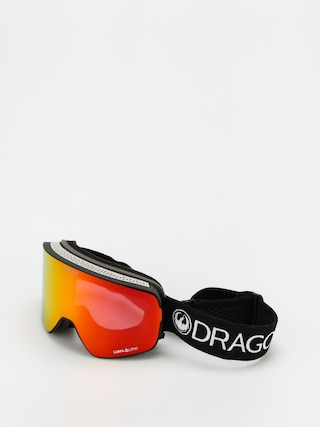 Dragon NFX2 Goggles (comp/ll red ion/ll rose)