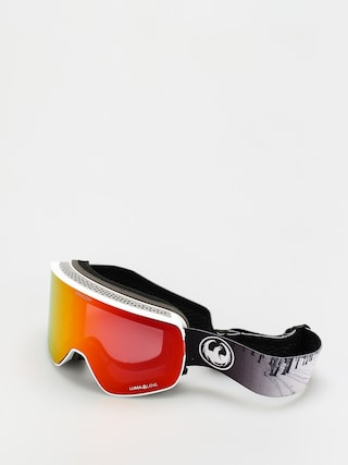 Dragon NFX2 Goggles (the calm/ll red ion/ll rose)