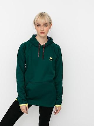 Burton Crown Weatherproof HD Active sweatshirt Wmn (ponderosa pine)