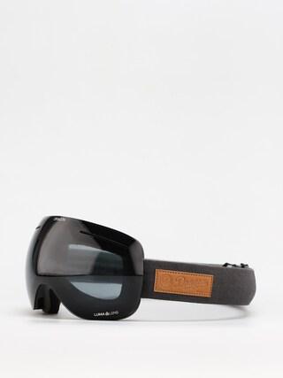Dragon X1 Goggles (pumice/ll dark smoke/ll rose)
