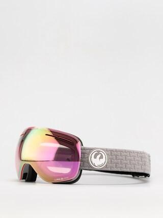 Dragon X1S Goggles (cool grey/ll pink ion/ll dark smoke)