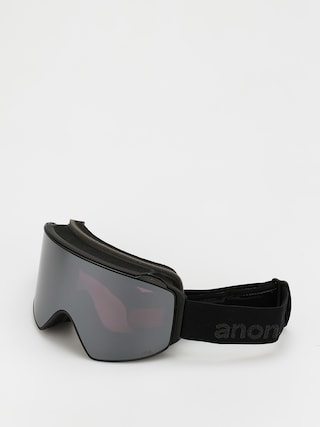 Anon M4 Cylindrical Mfi Goggles (smoke/perceive sunny onyx)