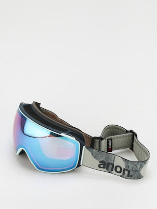 Anon M4 Toric Mfi Goggles (ty williams/perceive variable blue)