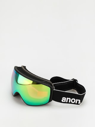 Anon M4 Toric Mfi Goggles (black/perceive variable green)
