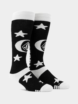 Volcom Synth Socks (black)