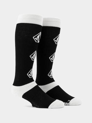 Volcom Lodge Socks (black)