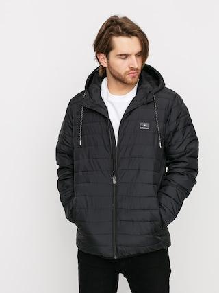 Quiksilver Scaly Hood Jacket (black)