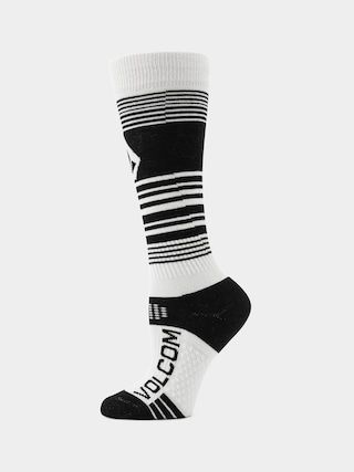 Volcom Tundra Tech Socks Wmn (black)