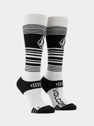 Volcom Tundra Tech Socks Wmn (black)