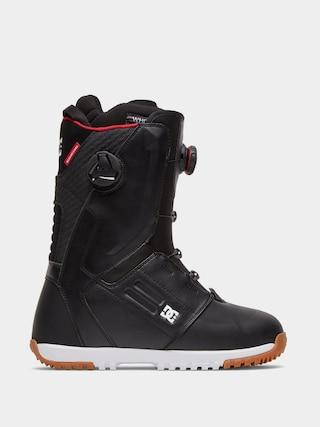 DC Control Snowboard boots (black)