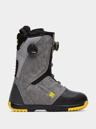 DC Control Snowboard boots (frost grey)