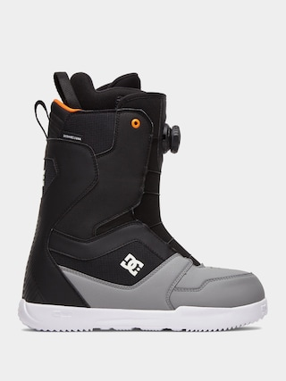 DC Scout Snowboard boots (frost grey)
