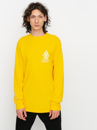 Vans 66 Supply Longsleeve (lemon chrome)