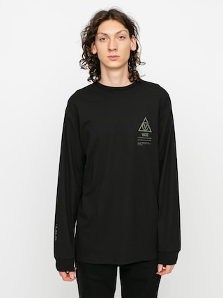 Vans 66 Supply Longsleeve (black)