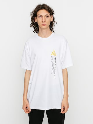 Vans 66 Supply T-shirt (white)