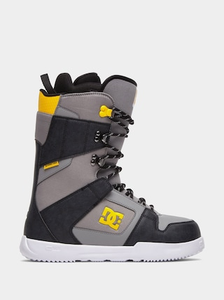 DC Phase Snowboard boots (frost grey)