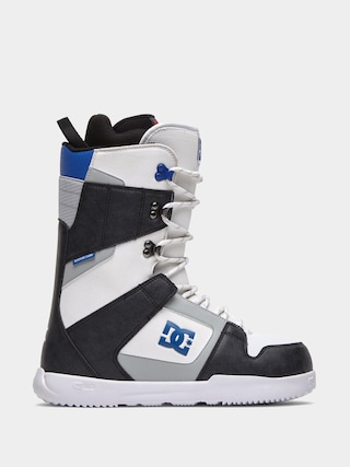 DC Phase Snowboard boots (white)