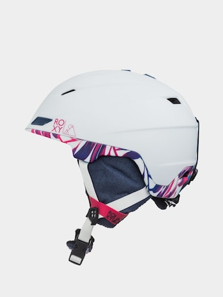 Roxy Loden Women Helmet Wmn (bright white bright palm)