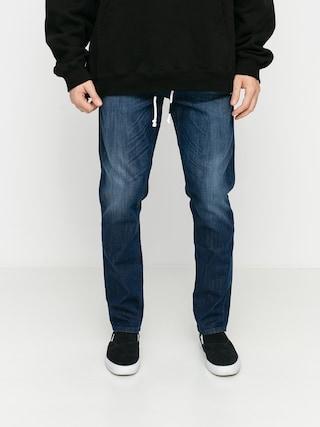 Elade Classic Stretch Pants (blue denim)