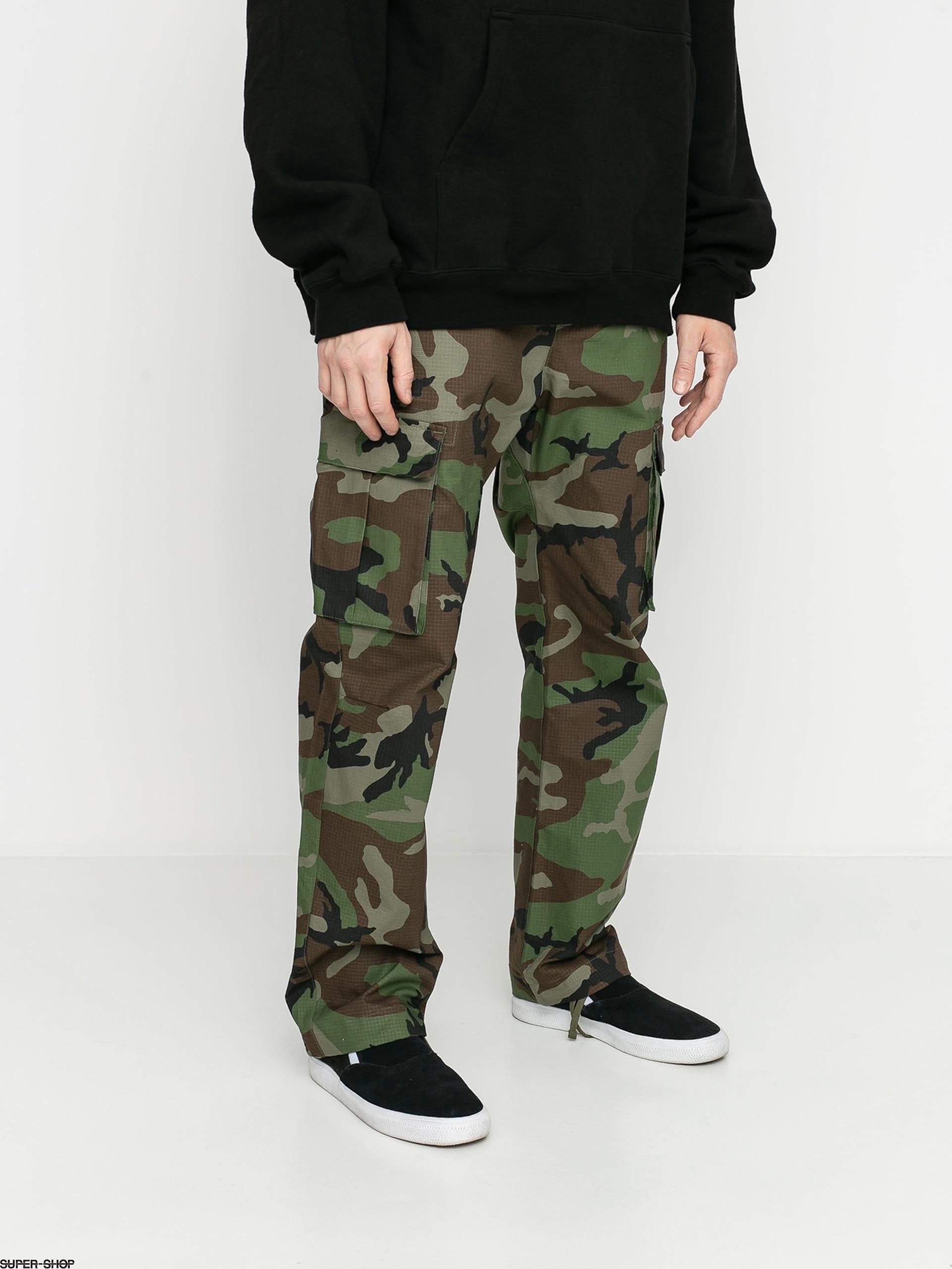 Nike SB Flex Ftm Pants (medium olive)